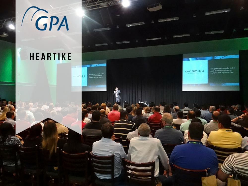 Heartbike GPA
