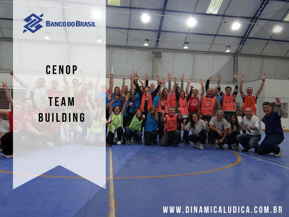 Team Building Banco do Brasil