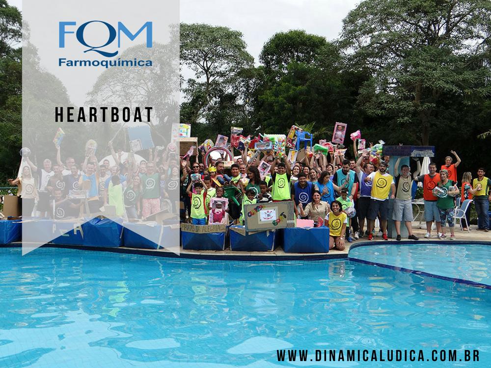 FMQ – HeartBoat