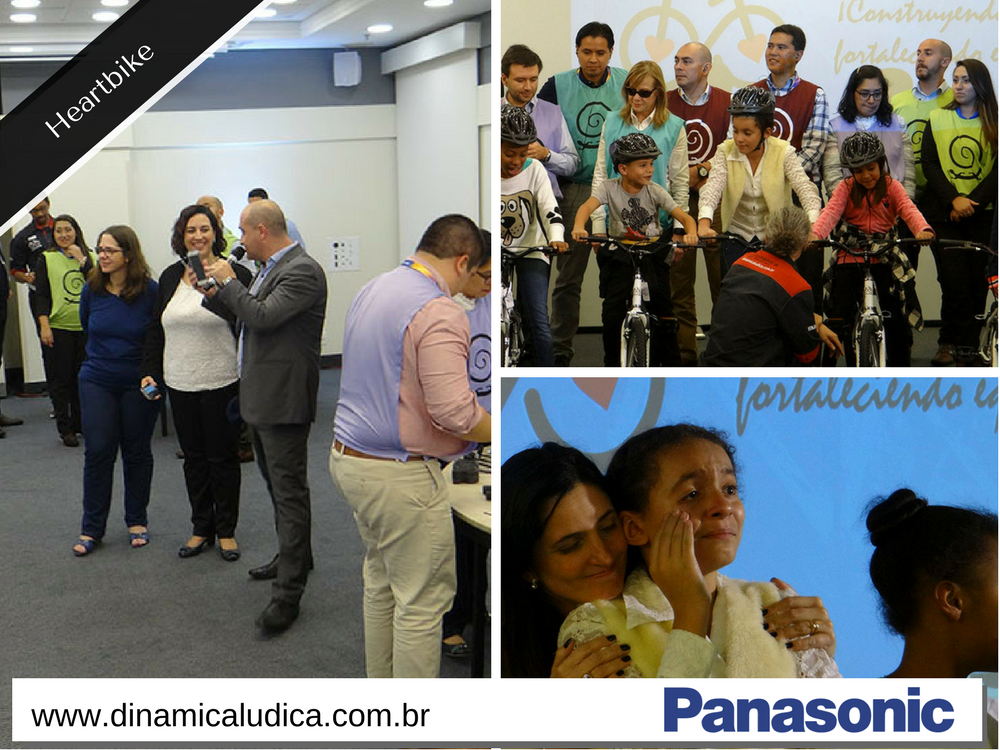 Trade Marketing Workshop Latin America PANASONIC